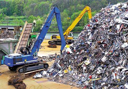 Tarifvertrag recycling